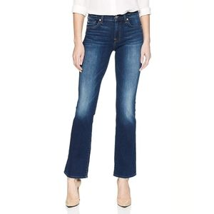 ❣movingSALE❣⭐NWT⭐7 For All Mankind - Bootleg Jeans